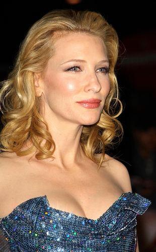 Cate Blanchett w ciąży