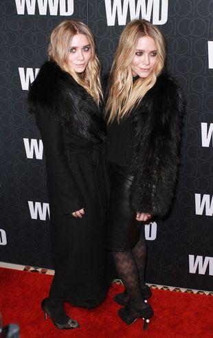 Olsenki wreszcie nie wyglądają jak stare ciotki (FOTO)
