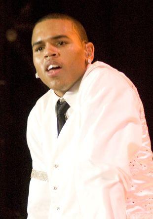 Chris Brown: To nie ja rozesłałem nagie zdjęcia Rihanny!