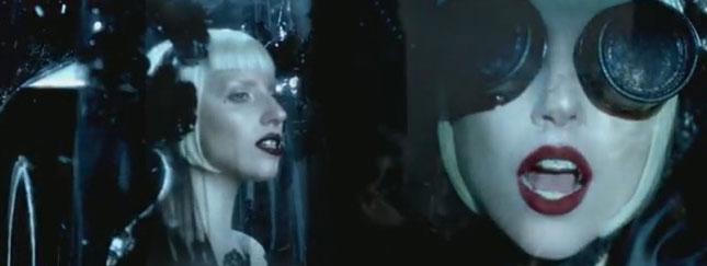 Lady Gaga- Alejandro i Ace Of Base – Don't Turn Around
