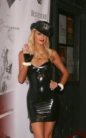 To co Paris Hilton kocha najbardziej.