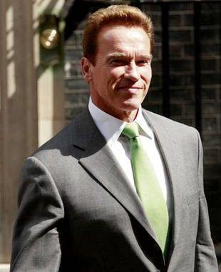 Arnold Schwarzenegger i Maria Shriver są w separacji
