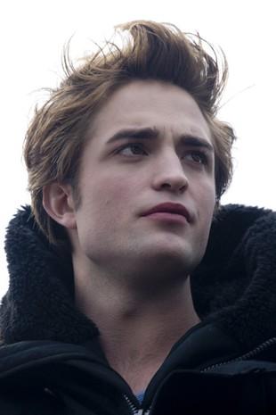 Robert Pattinson nie jest fanem Zmierzchu