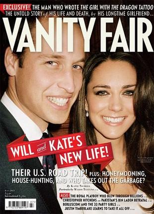 Książę William i Kate Middleton chrzestnymi córki Victorii!