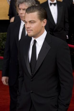 Leonardo DiCaprio i problemy z grobem