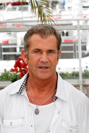 Mel Gibson ma nową dziewczynę