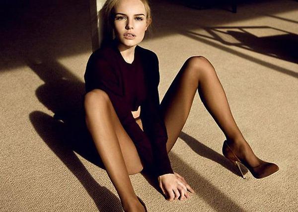 Kate Bosworth dla magazynu TANK (FOTO)