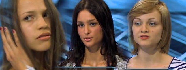 Co mówią o sobie kandydatki na Top Modelkę?