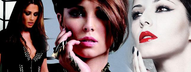 Cheryl Cole w promocyjnej sesji (FOTO)