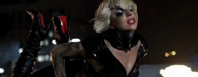 Lady Gaga znowu naga – Marry The Night [VIDEO]