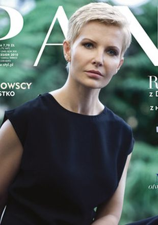 Joanna Racewicz - pierwszy wywiad po tragedii (FOTO)