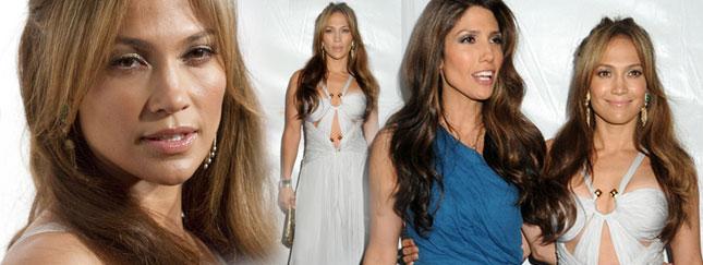 Po Jennifer Lopez już widać zmęczenie (FOTO)