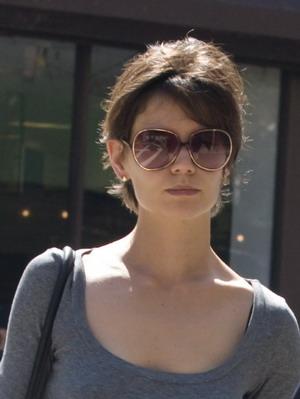 Katie Holmes to wymarzona klientka