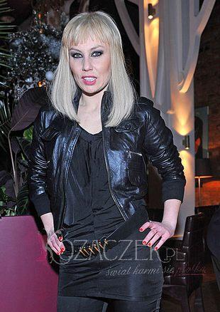Nowa fryzura Jarosińskiej (FOTO)
