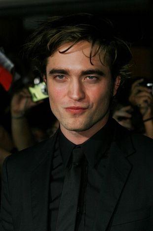 Robert Pattinson prezenterem na gali Oscarów