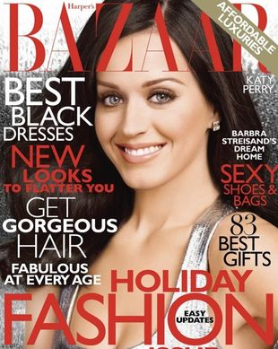 Perry: Lady GaGa i Rihanna nie potrafią tego, co ja! (FOTO)