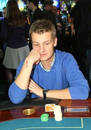 Co się dzieje z Rafałem Mroczkiem?