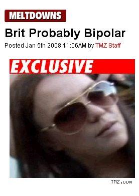 Britney wyszła ze szpitala