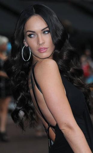 Megan Fox zgubiła pierścionek zaręczynowy!