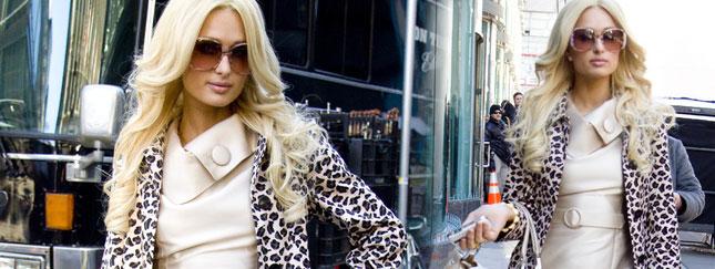 Szyk według Paris Hilton (FOTO)