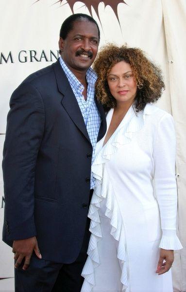 Ojciec Beyonce ma drugie nieślubne dziecko?! (FOTO)