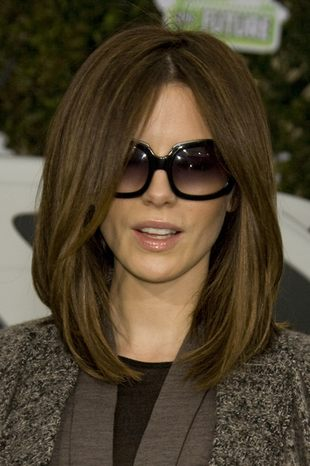 Kate Beckinsale zjadłaby waginę