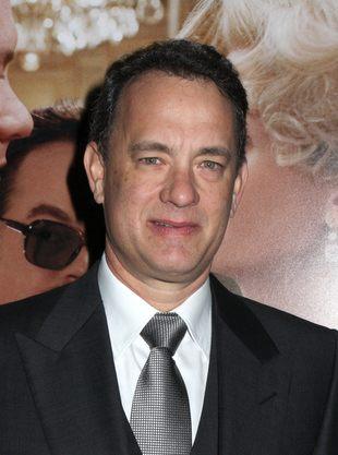 Tom Hanks rzuca komedie romantyczne