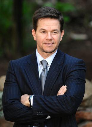 Mark Wahlberg: Kate Moss była jak chłopiec