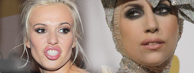 Doda spotka się z Lady Gagą?