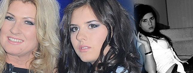 Agata, córka Beaty Kozidrak, wyszła z cienia (FOTO)