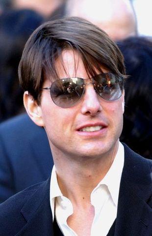 Tom Cruise kazał wszystkim scjentologom oglądać Valkyrie