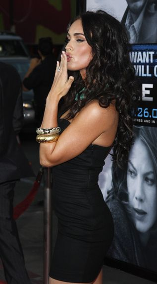 Megan Fox: Jestem biseksualistką!