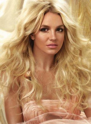 Britney Spears jest bulimiczką!