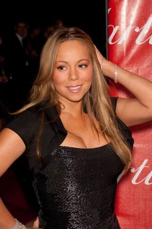 Córeczka Mariah już pokazuje, jaka z niej diva (FOTO)
