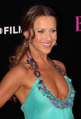 Ta Polka w Hollywood nie wstydzi się niezbyt dużych piersi