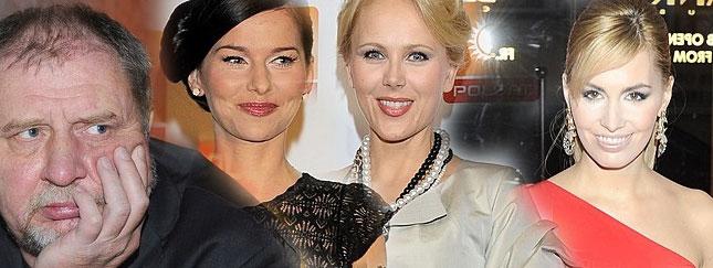 Gwiazdy Polsatu prezentują wiosenną ramówkę (FOTO)