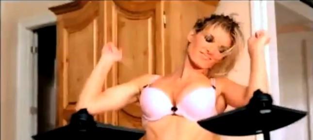 Zakazana reklama z Marissą Miller w sieci! (VIDEO)