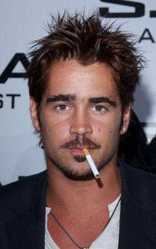Colin Farrell randkuje z... Janet Jackson?