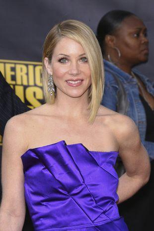 Christina Applegate: Miałam podwójną mastektomię