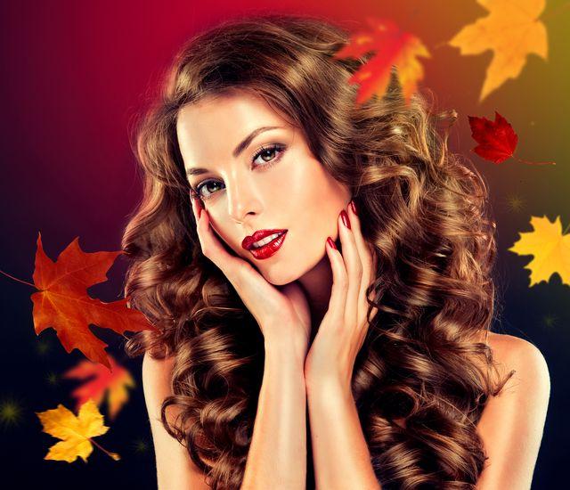 5 najciekawszych kolorów włosów od Garnier Olia!