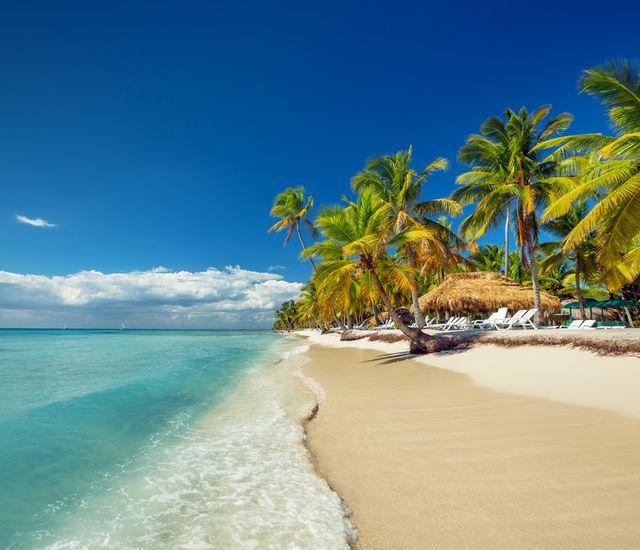 Kraina niebiańskich plaż!