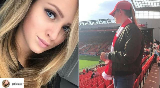 Córka Kingi Rusin i Tomasz Lisa spotyka się z piłkarzem! Będzie kolejną WAGs?