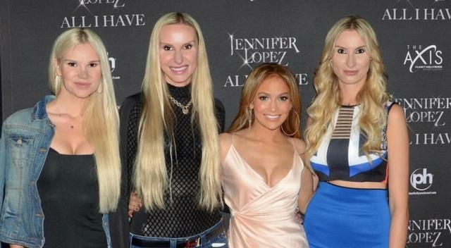 Polki dostały się do finału TOP MODEL w Los Angeles. Wspiera je J.Lo