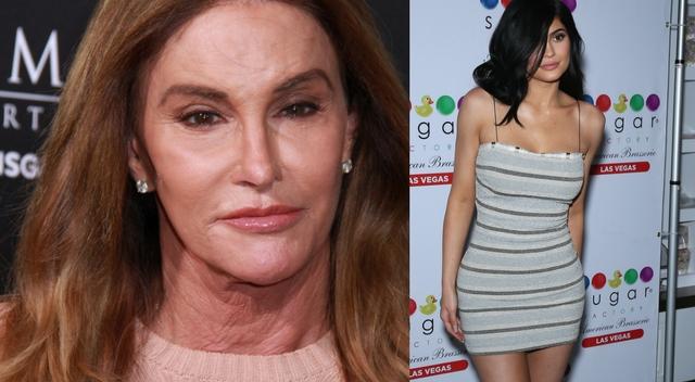 Caitlyn Jenner jest zła na córkę. Nie jest zadowolona z ciąży Kylie