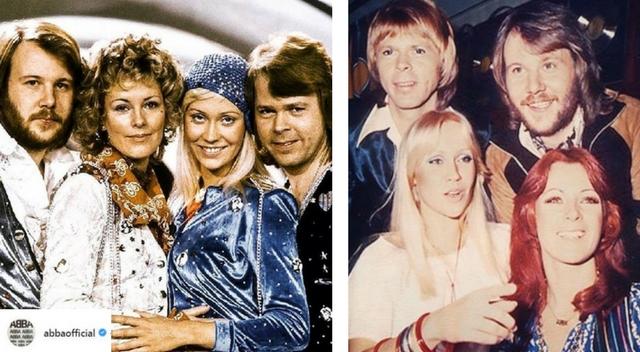 Zespół ABBA powraca! Wiemy, kiedy premiera ich nowego HITU