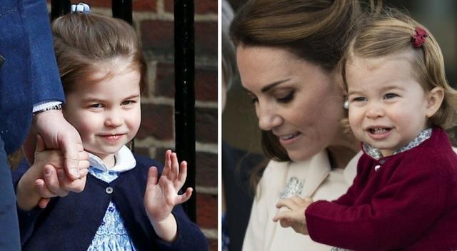 księżniczka charlotte