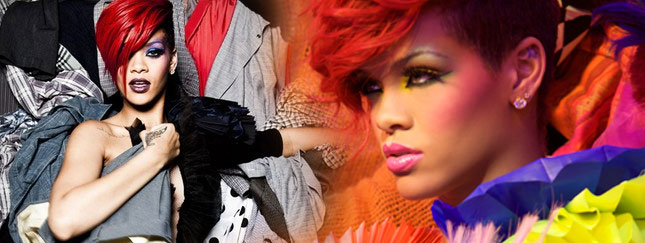 Rihanna reklamuje chipsy z nowym teledyskiem (VIDEO)