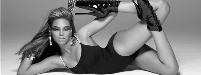 Jak Beyonce kradnie pomysły