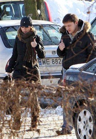 Czy to nowy chłopak Oli Kwaśniewskiej? (FOTO)