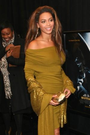 Oliwkowa Beyonce (FOTO)